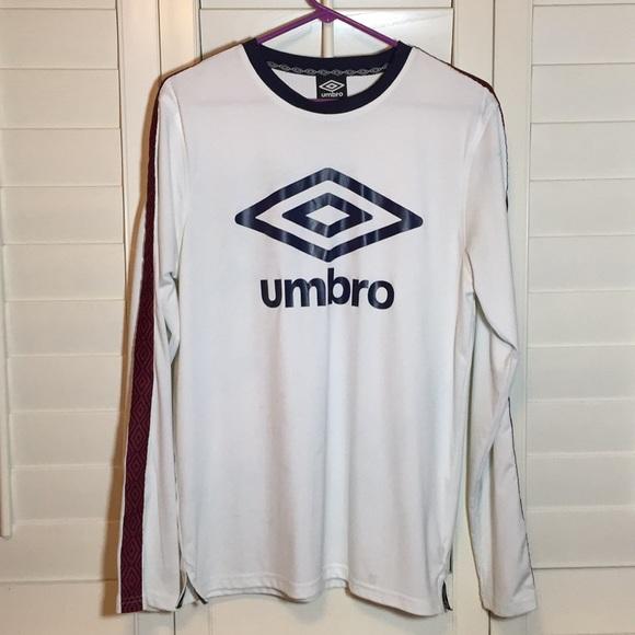 umbro brand t shirt